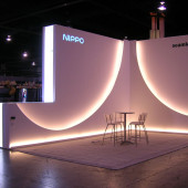NIPPO ELECTRIC LIGHTFAIR New York1