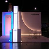 NIPPO ELECTRIC LIGHTFAIR New York2